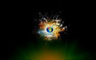 梦幻设计 Windows 7主题多彩精美壁纸