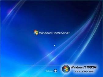 微软推Windows Home Server升级软件Power Pack3 Beta:备份功能