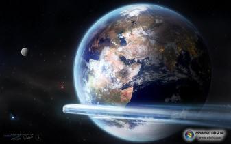 7月22日全食日 - 宇宙天文奇景壁纸