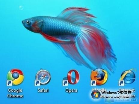 预装Firefox/Opera!Win7或推全新欧洲版