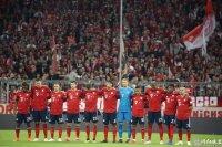 德甲开门红 拜仁3-1霍村 穆勒传射 莱万、罗本破门