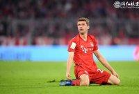 德甲第21轮 拜仁0:0莱比锡 榜首大战憾平