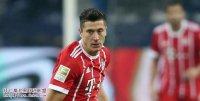 拜仁VS狼堡:罗本复出4将伤缺,莱万是关键