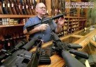 美国不禁枪的真正原因?仲掴是无法理解的!
